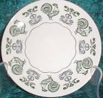 Taylor Stone Summer Morn Dinner Plate
