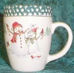 Thomson Winterland Mug
