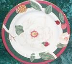Tienshan Magnolia (Fairfield) Salad Plate