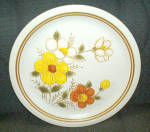 Woodberry Painted Meadows Dinner Plate