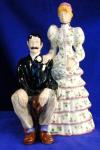 Brayton Laguna Victorian Married Couple