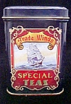 Trade Winds Specal Teas Tin