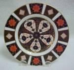 Royal Crown Derby Old Imari Dinner Plate