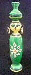 Egyptian Wooden Doll