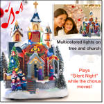 Holiday Blessings Church