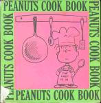 1969 Peanuts Gang Cook Book