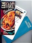 Fan Fare Chicken, Time-life Cookbook