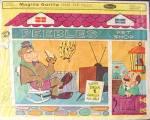 Vintage Magilla Gorilla Frame Tray Puzzle