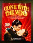 Gone With The Wind 50th Anniversary Story Book 1989