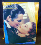 Gone With The Wind 550 Piece Puzzle 1991