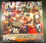 Gone With The Wind 2000 Piece Puzzle 1995