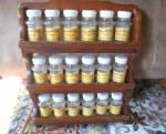 Vintage Spice Set Kamco Usa