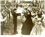 Gone With The Wind Scarlett And Rhett Dancing Movie Pic