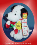 Peanuts Snoopy Plush Stuffed Animal