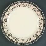 Sakura Desert Sands Dinner Plates