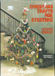Christmas Crafts For Everyone By Evelyn Coskey