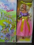 Avon Spring Blossom Barbie