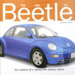 The New Beetle Johnathan Wood