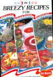 1985 Del Monte Picnic Cookout Cookbook