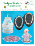 Fashion Beads And Decor, Pattern In Plastic Beading