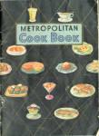 1930's Metropolitan Life Insurance Cook Book