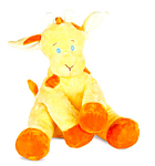 Ganz Wind Up Musical Giraffe Plays Chim Chim Cheree