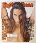 Rolling Stone Magazine April 7, 1994 Anthony Kiedis
