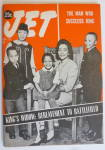 Jet Magazine April 25, 1968 King's Widow