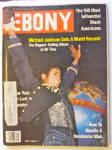 Ebony Magazine May 1984 Michael Jackson