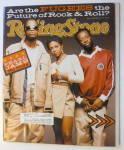 Rolling Stone Magazine September 5, 1996 Pearl Jam