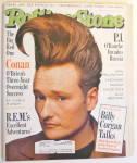 Rolling Stone Magazine September 19, 1996 Conan
