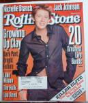 Rolling Stone Magazine July 10, 2003 Clay Aiken
