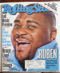 Rolling Stone Magazine August 21, 2003 Ruben
