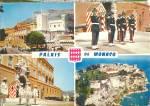 Monte Carlo, Monaco, Palace Of Monaco