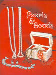 Pearls And Beads Fashion Jewelry Patterns
