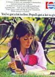 1971 - Pepsi Cola Ad
