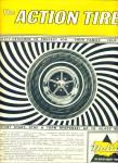Delta Tire Corporation Ad 1967
