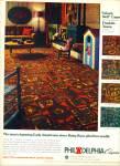 Philadelphia Carpets Ad 1974