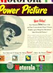 Motorola Tv Ad 1953