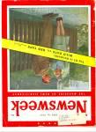 Hammond Organ Ad - 1945