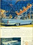 Ford's 1959 Cars Ad