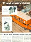 Allied World's Largest Mover Ad - 1959