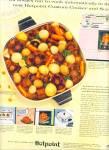 Hotpoint Custom Cooker Ad 1956