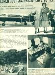 1950 - Douglas Dc-6 Airliners Ad
