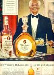 1953s Black Butler Walker Deluxe Bourban Ad