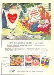 1957 Borden's Starlac Instant Milk Ad