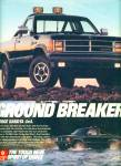 1988 - Dodge Trucks Ad
