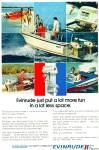 1972 - Evinrude Motor Ad
