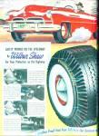 Firestone Tires - Wilbur Shaw Ad 1951