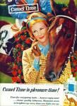 1964 - Camel Cigarettes Ad